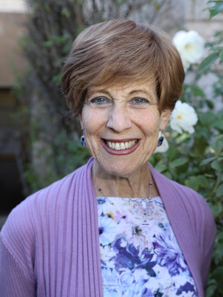 Leah L. Gottesman, M.A.