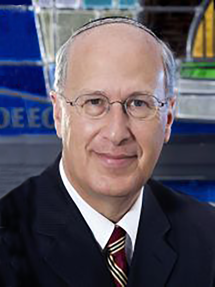 Dr. Bruce Powell