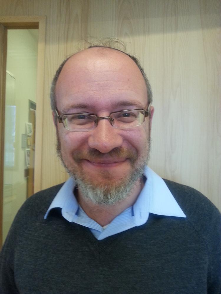 Rabbi Dr. Eli Kohn