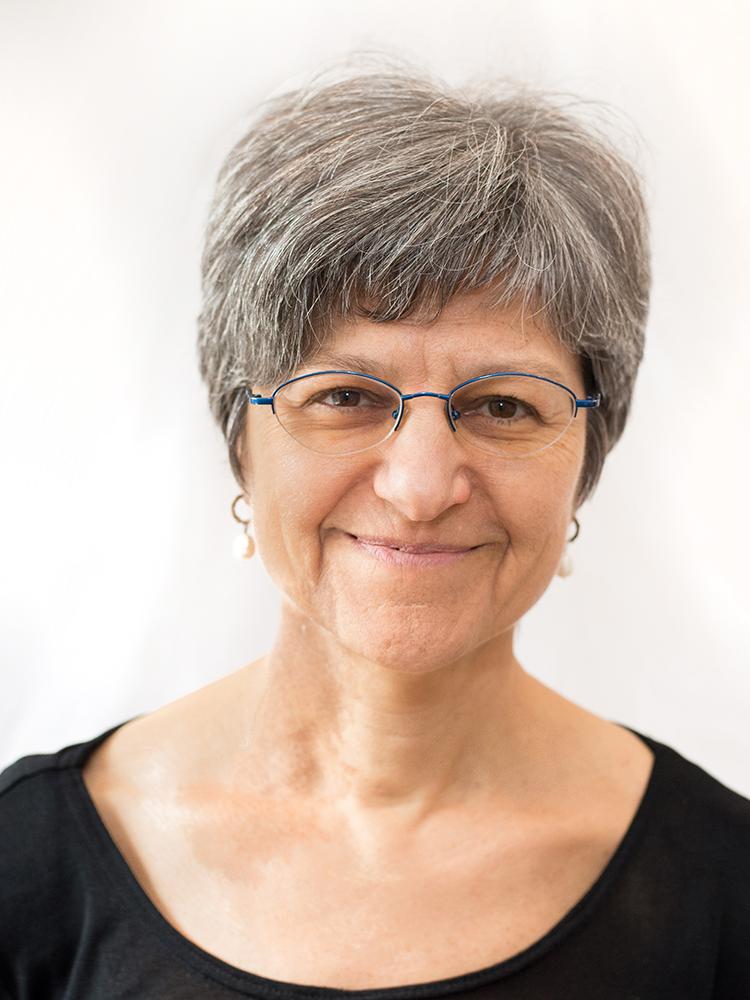 Pearl Mattenson, Director