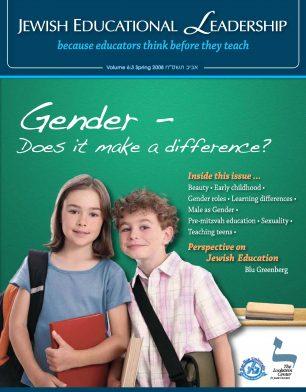 JEL 6-3 spring2008 Gender
