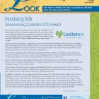cover of Look 20 newsletter