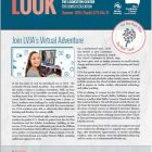 cover of Look newsletter issue 21