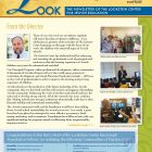 cover of Look 15 newsletter