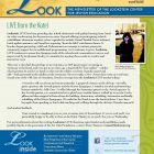 cover of Look 16 newsletter