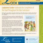 cover of Look 17 newsletter