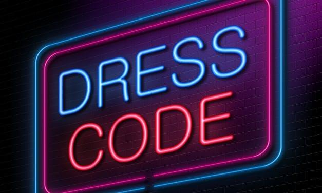 The Dress Code Struggle