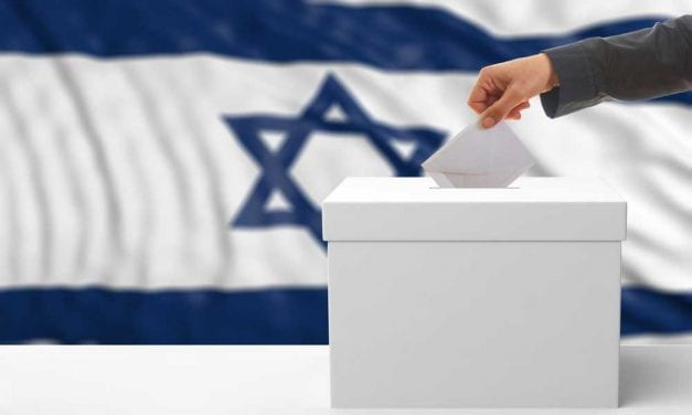 The Israeli Elections as an Educational Opportunity
