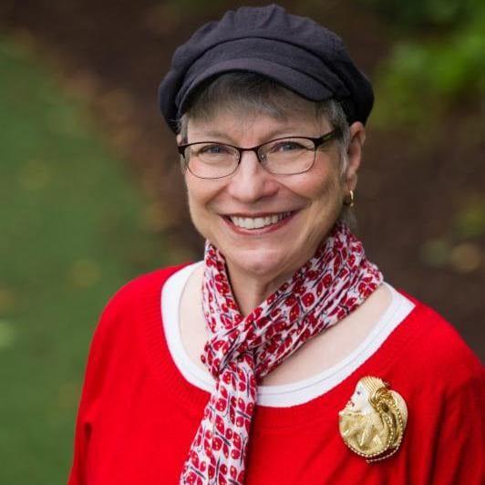 Sharon Freundel