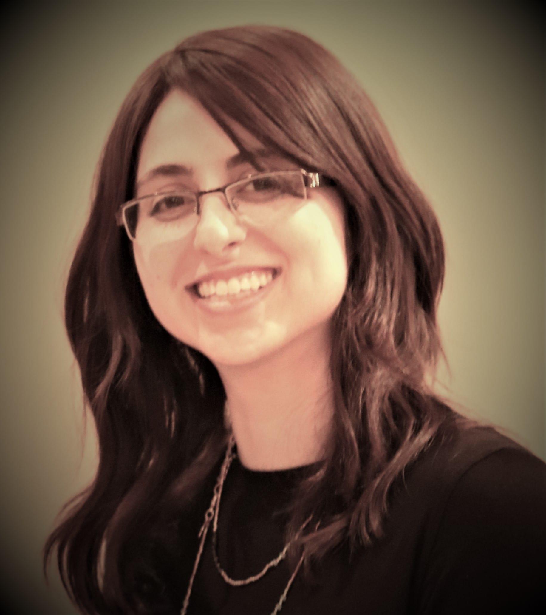 Davita Rosenbloom